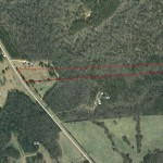 0 Five Points Rd Aerial