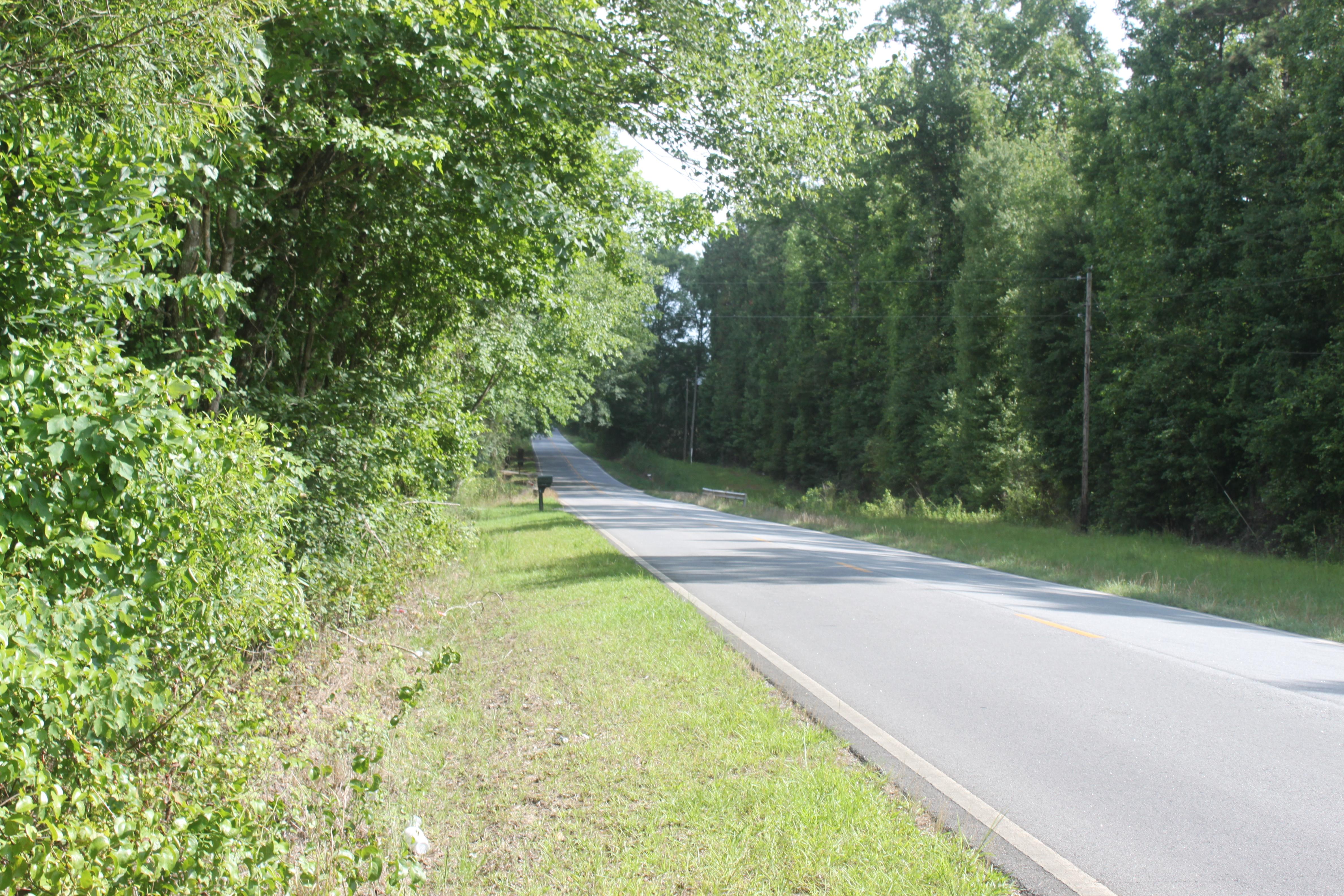 0 Yatesville Rd Barnesville GA Lamar County - Dora Cox Realty
